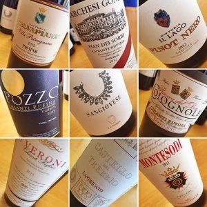 Ottimi punteggi da Monica Larner di Wine Advocate/RobertParker.com per i vini di Selvapiana