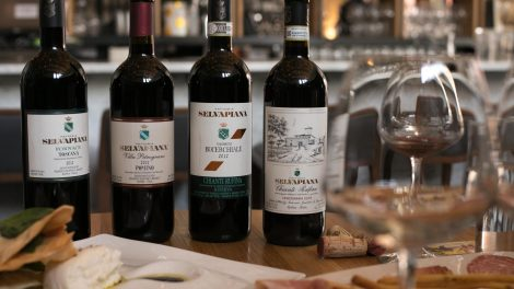 Shining a Light on Chianti Rufina